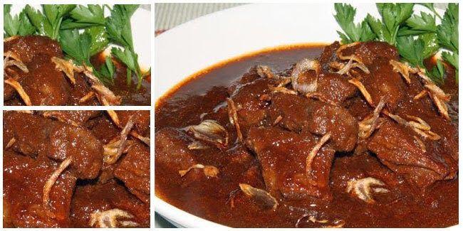 Resep Masakan Semur Daging Sapi dari anekaresepmasakannusantara.blogspot.com ini mungkin blm anda coba. coba deh.. :))