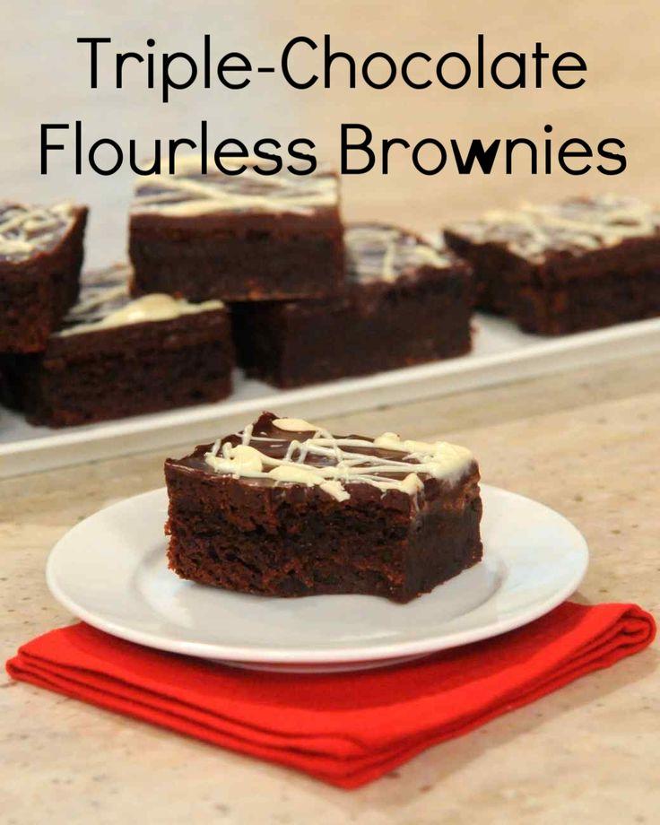 Martha Stewat Recipe For Blondie Cake