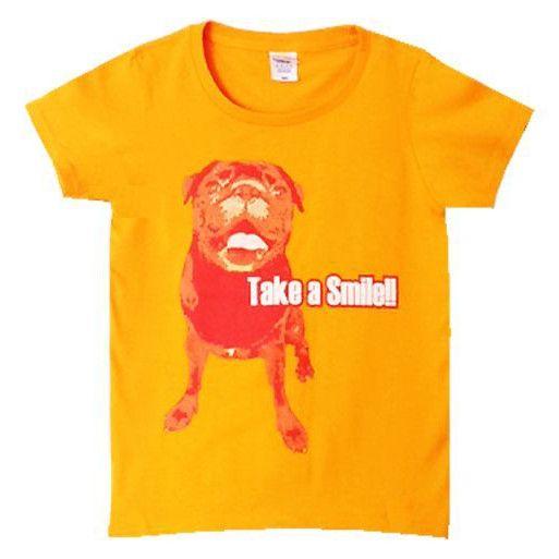 パグ 半袖 Tシャツ Umeko メンズ