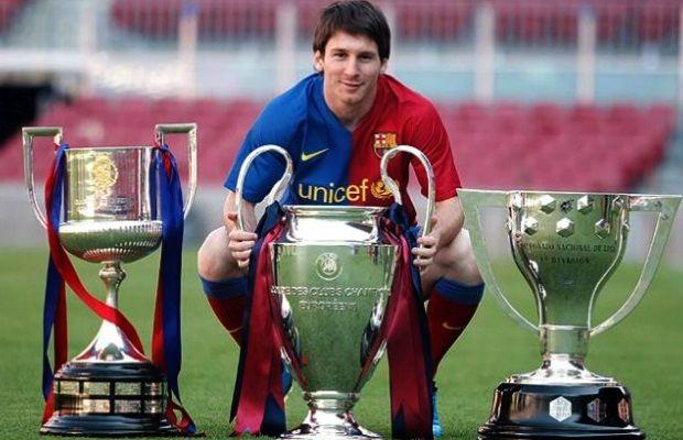 Profil dan Sejarah FC Barcelona