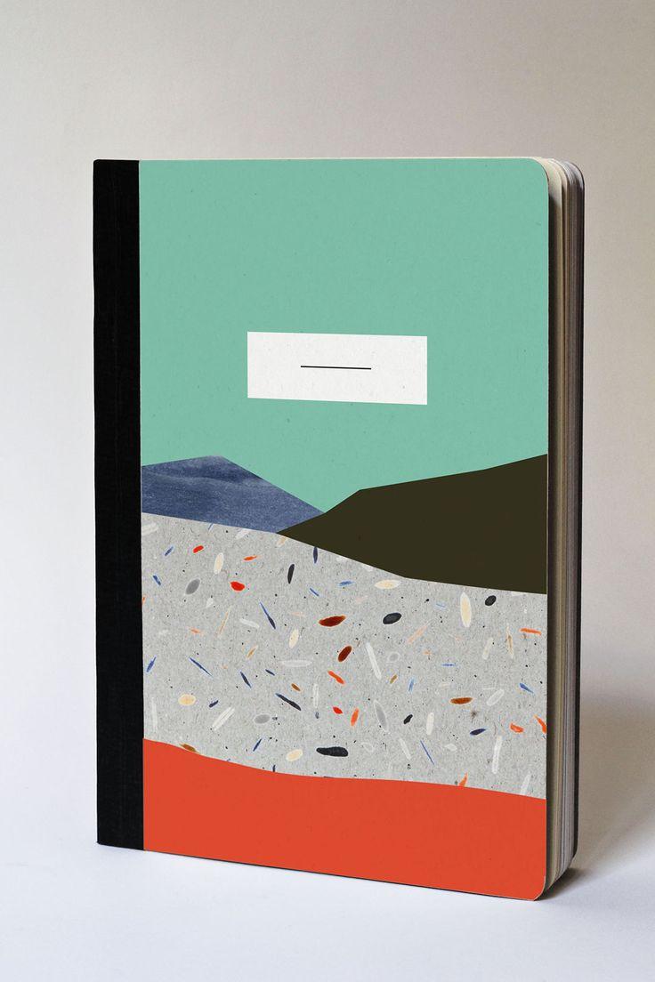 Carnets Papier Tigre #Edition #Collage