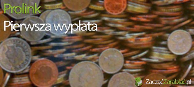 Jak wypłacić pieniądze z Prolink | http://www.zaczac-zarabiac.pl/jak-wyplacic-pieniadze-z-prolink/