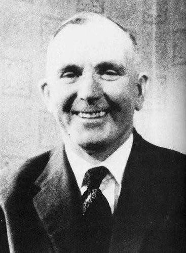 Albert Pierrepoint