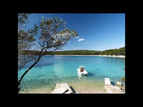 Losinj-szigeti tavasz: így ébredezik a természet az Adrián