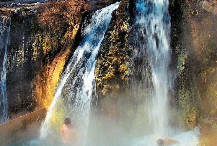 Number of Certified Thermal Springs Rises in Greece