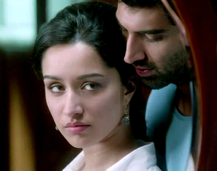 Download Shraddha Kapoor In Aashiqui 2 Movie Hd Wallpaper: 17 Best Images About Tum Hi Ho