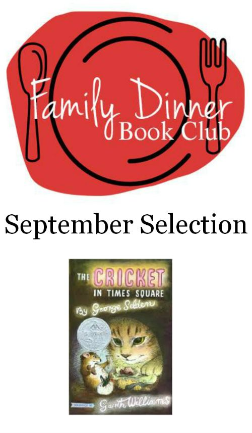 leather bomber jackets for men Family Dinner Book Club for September features Newbery Honor Book  The Cricket in Times Square  Read along and plan your very own Family Dinner Book Club