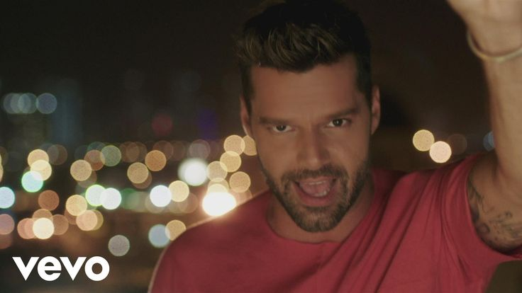 Ricky Martin - La Mordidita (Official Video) ft. Yotuel http://www.atvnetworks.com/index.html