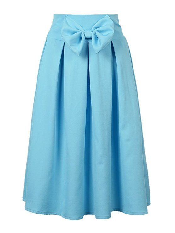 17 best ideas about Midi Skater Skirt on Pinterest | Midi skirt ...