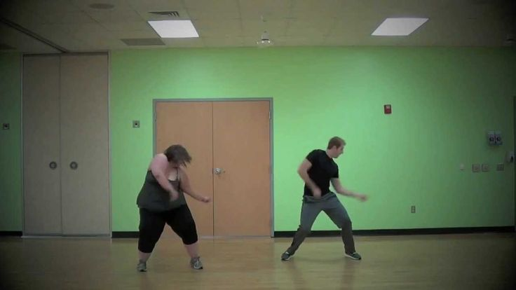 A Fat Girl Dancing: Talk Dirty to Me (Jason Derulo) I love the confidence that she has!!!
