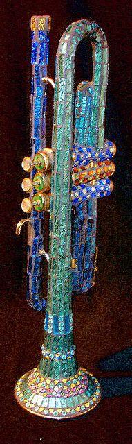 Skye's trumpet by CWCampbell, via Flickr