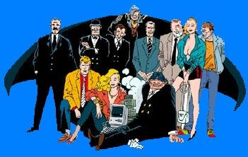 Alfredo Castelli'nini 1982'de yarattığı Martin Mystere ile birlikte popüler çizgi roman serileri kültürel fikirlere açılmıştır.