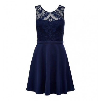 Carla lace bodice dress | Forever New Dresses | Forever New Clothing Buy Dresses, Tops, Pants, Denim, Handbags, Shoes and Accessories Online