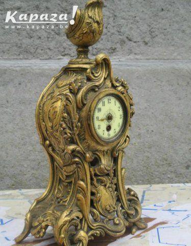 Een klok, Overige kunst en antiek, Lichtervelde | Kapaza.be