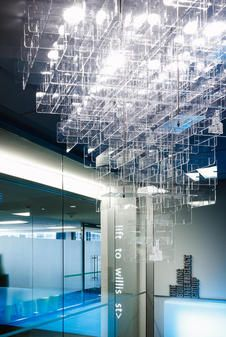 TBIG / commercial interiors / projects / gallery - Inside design