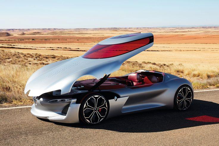 패스트 포워드 콘셉트 카 fast forward concept car 2017 - 50022
