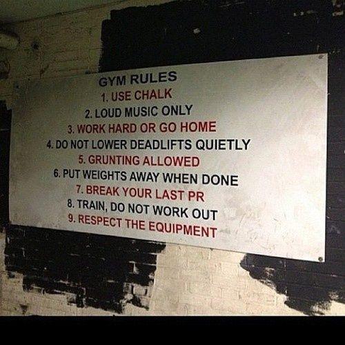 Best garage gym wish list images on pinterest at home