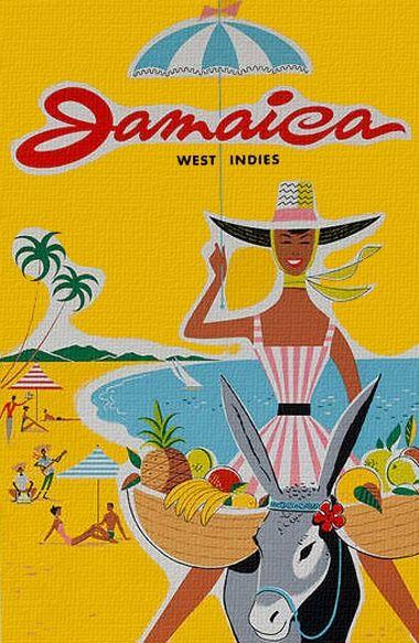 Jamaica, West Indies - a Caribbean Hideaway | http://graffitiartworkcoillecttions292.blogspot.com
