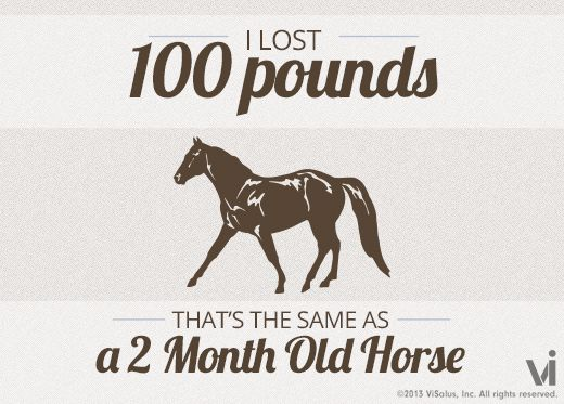 horse tranquilizers for weight loss