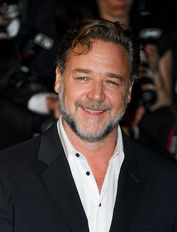 hollywood stars russell crowe - HD 914×1200