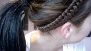 Some Simple Cute Hairstyle Ideas  http://www.youtube.com/watch?v=bVCk8pTAxpI=related