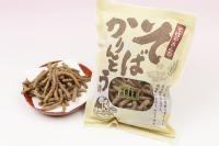 そばかりんとう京都 有喜屋(うきや)- 手打ちそば・蕎麦料理 -