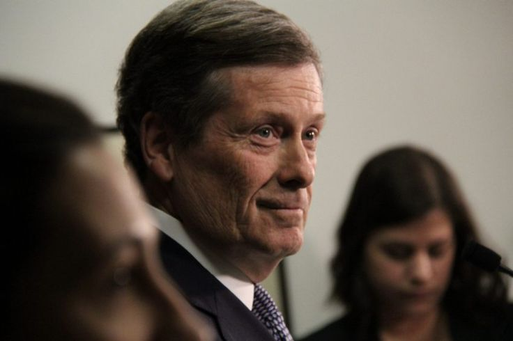 "Toronto Mayor John Tory says he is ""not satisfied"" that enough has been done to house the city's most vulnerable, but added there have been ""huge efforts"" to do more."