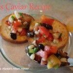 Texas+Caviar+Recipe%21+A+Sure+Crowd+Pleaser%21