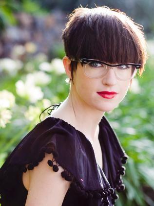 #MeganWashington (Australian Musician/Songwriter)