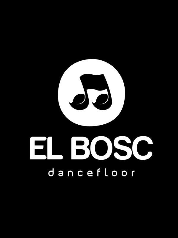 Logotipo Pub el Bosc