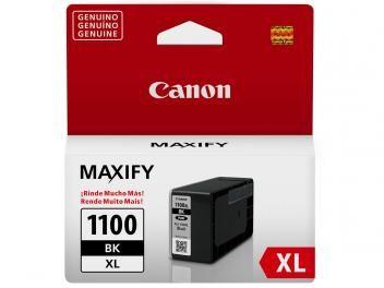 Cartucho de Tinta Preto Canon - PGI 1100XL
