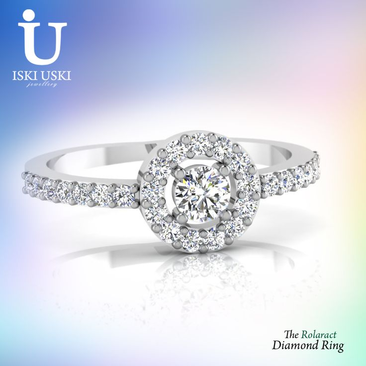 Diamond Rings online in India latest designs in a variety of stones, cuts and shapes.