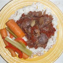 Braised Lamb Shanks Allrecipes.com