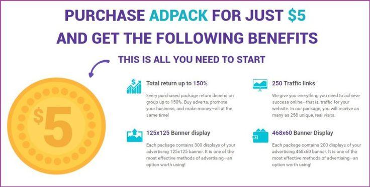 SƯU TẦM GÓP NHẶT: Ads Division-Adpack $5, Không tái đầu tư, ROI từ 1...