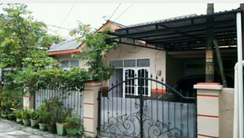 Dijual+rumah+di+Graha+Indah+Jln.Projakal,+Batu+Ampar+Balikpapan+Utara+»+Balikpapan+»+Kalimantan+Timur