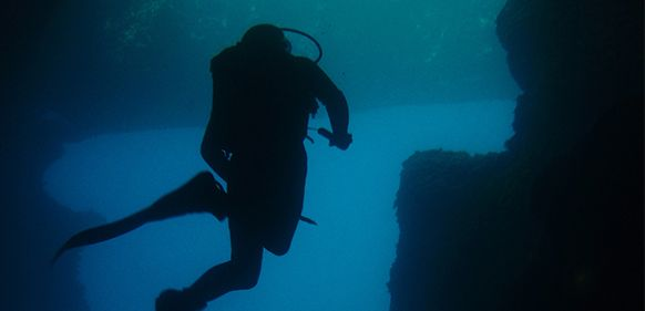 Cave Diving: Why Choose Cave Diving in the Cenotes http://www.dive.in/guide/why-choose-cave-diving/
