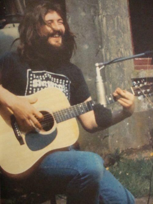 "John Bonham playing guitar  ""At Last, You Can Learn Guitar And Popular Worship Songs With A Step-By-Step Guide In Just 30 Days!""  Click link below and learn how! http://smb06.org/guitar-learning-system"