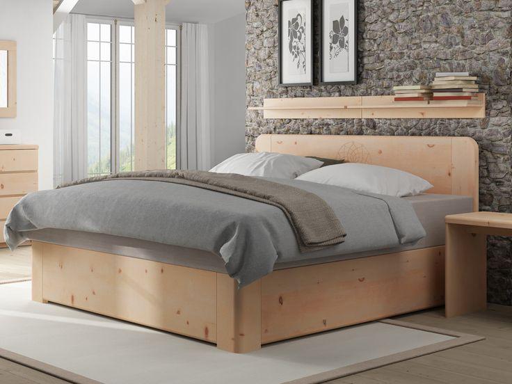 22 best Zirbenschlafzimmer images on Pinterest Bedroom, Beds and - zirbenholz schlafzimmer modern