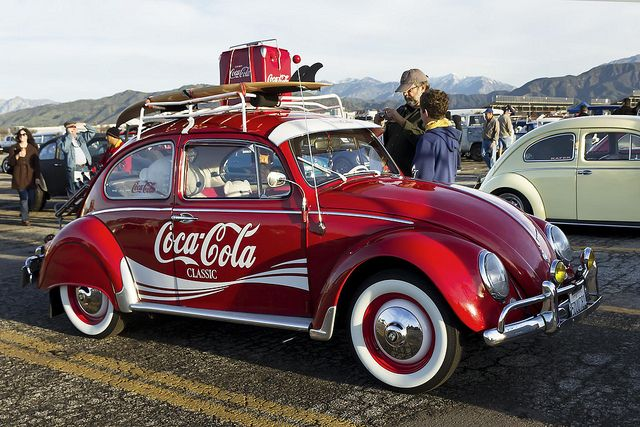 It doesn't come more classic than this! Complete Auto Repair  www.car-lakewood.weebly.com