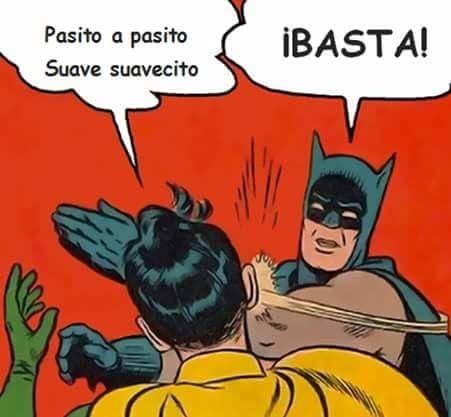 23 memes de 'Despacito' de Luis Fonsi para todos los que están obsesionados