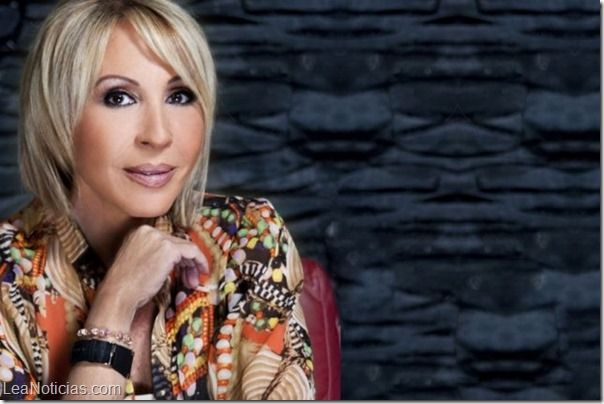 Laura Bozzo se ve 30 años más joven con nueva cirugía  - http://www.leanoticias.com/2014/01/10/laura-bozzo-se-ve-30-anos-mas-joven-con-nueva-cirugia/