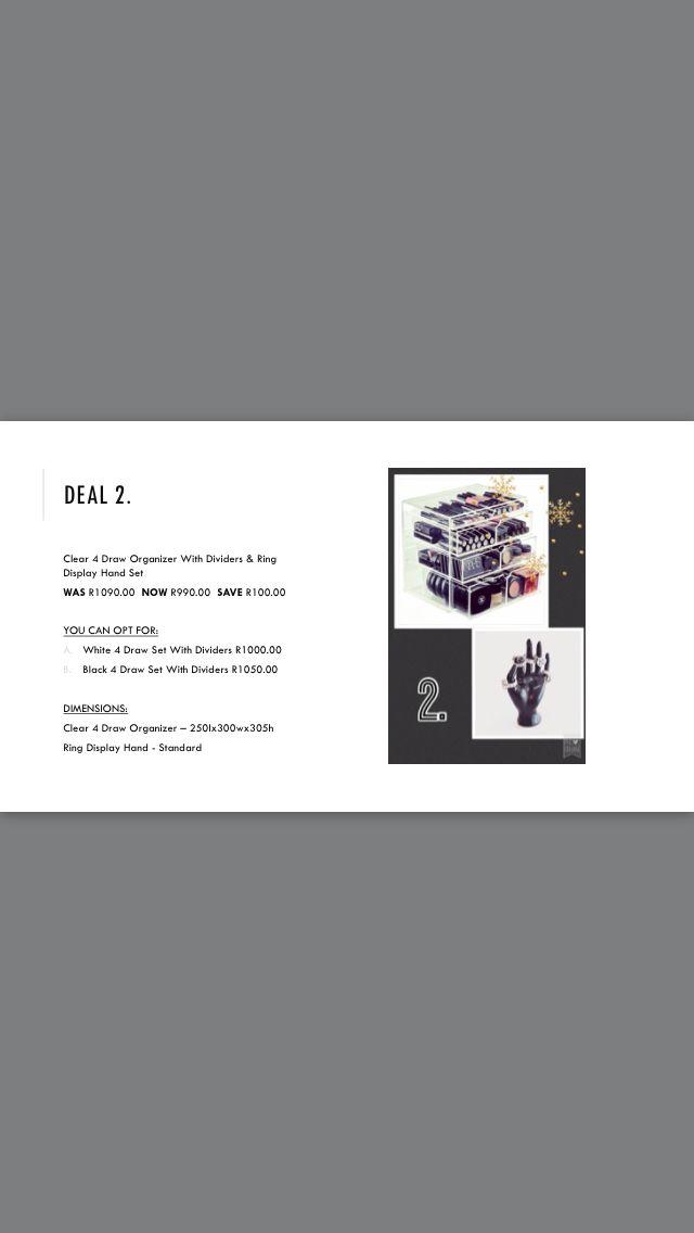 Deal 2.