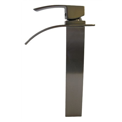 Found it at Wayfair.ca - Waterfall Handle Single Hole Deck Vessel Faucet