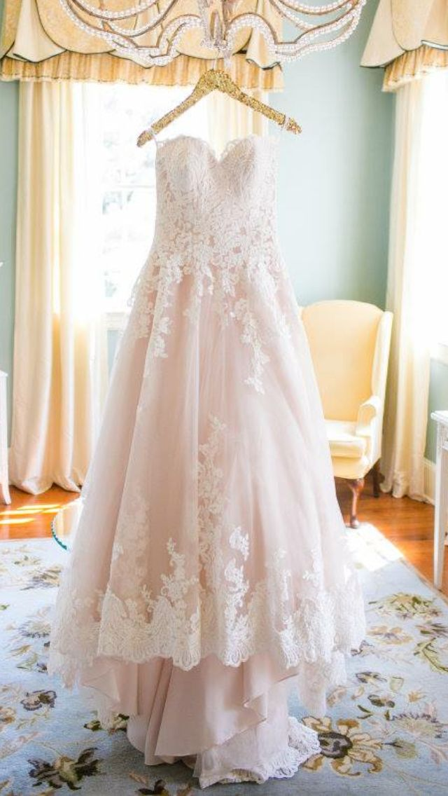 Allure Romance wedding dress that I am in love with!   A, seriously check this out.,.,and it's in budget