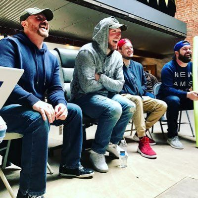 Pat McAfee's thoughts on the Browns hiring Ryan Grigson  https://twitter.com/PatMcAfeeShow/status/867512859202375680 Submitted May 24 2017 at 06:53PM by soxpatsceltics via reddit http://ift.tt/2rBhN6x