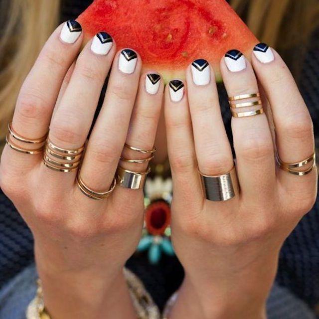 SHOP TIP: Deze nagellak kleurtjes zijn het mooist bij een bleke huid | I LOVE FASHION NEWS