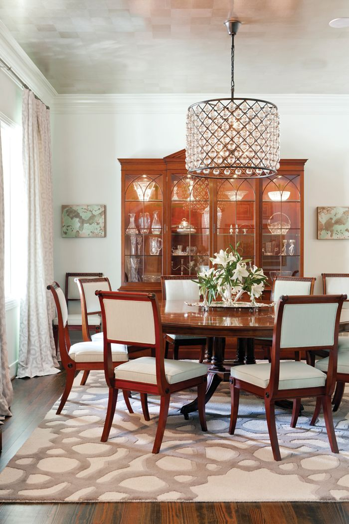 257 best images about dining room on pinterest for Beautiful traditional dining rooms