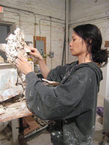 Lucy Liu's photo gallery - A collection of images from Studio
