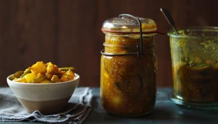 BBC - Food - Recipes : Piccalilli