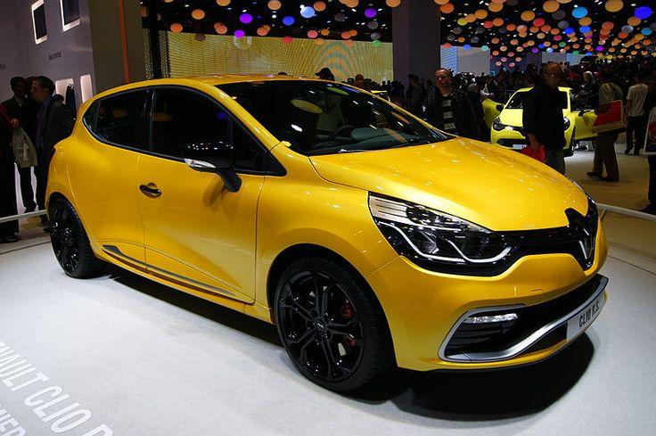 La Renault Clio 4